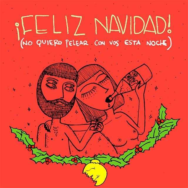fan - feliz navidad