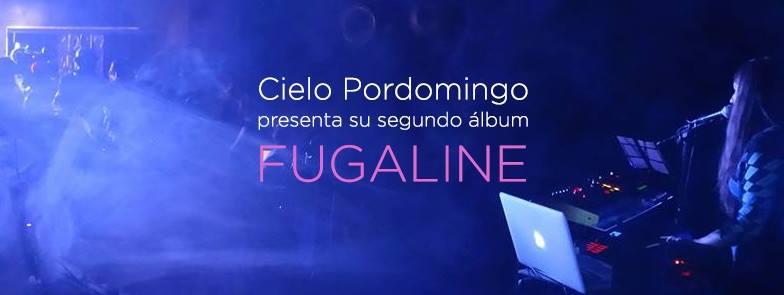 Cielo Pordomingo presenta su segundo disco