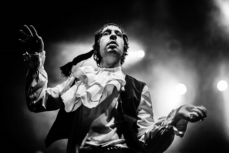 Adam Green en Yolanda Festival (Niceto Club), 2 de marzo, 2016 - Foto: Dafna Szleifer