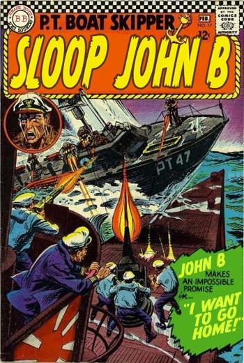 Beach Boys – Sloop John B