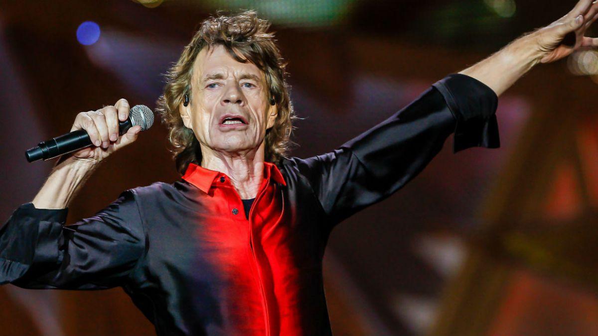 Mick Jagger será operado del corazón esta semana