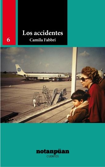 Los accidentes - Tapa