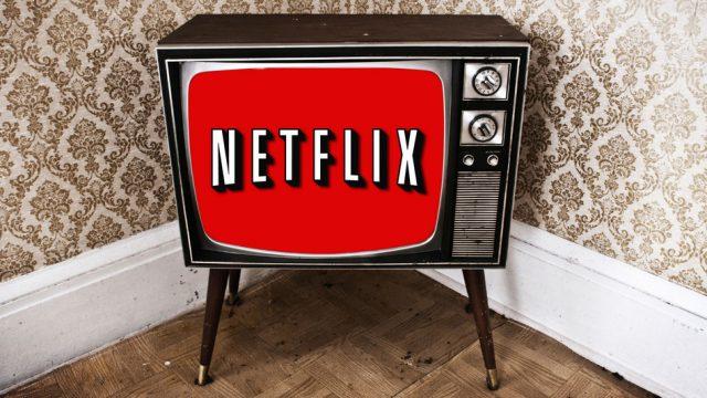 Netflix-