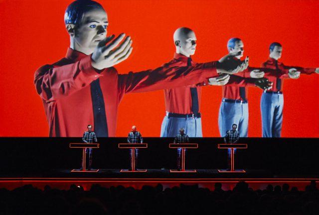 Tras 20 años de batalla legal, Kraftwerk pierde un juicio por derechos de autor