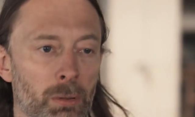 radiohead - teaser