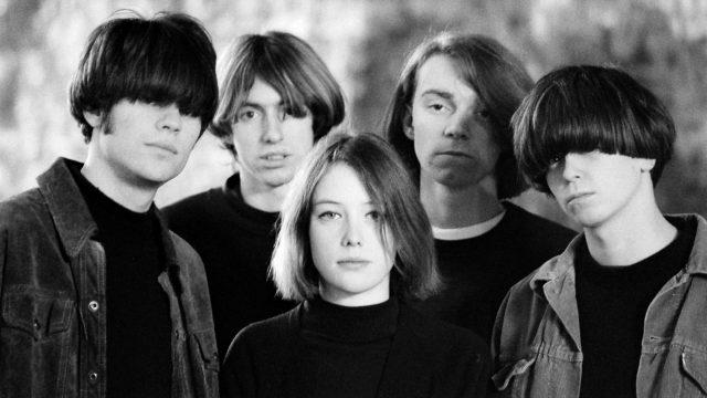 Slowdive publicará su primer disco en 21 años
