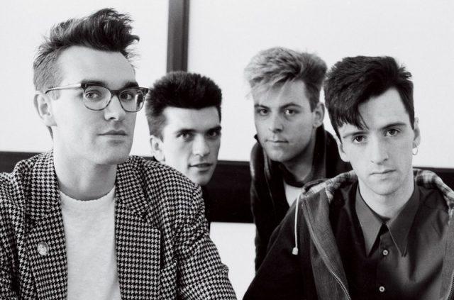 Los conciertos con miembros de The Smiths fueron cancelados en menos de 24 horas