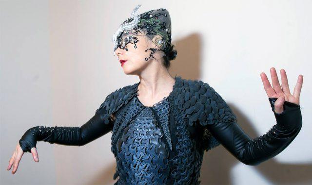 Björk revela el nombre de su nuevo disco