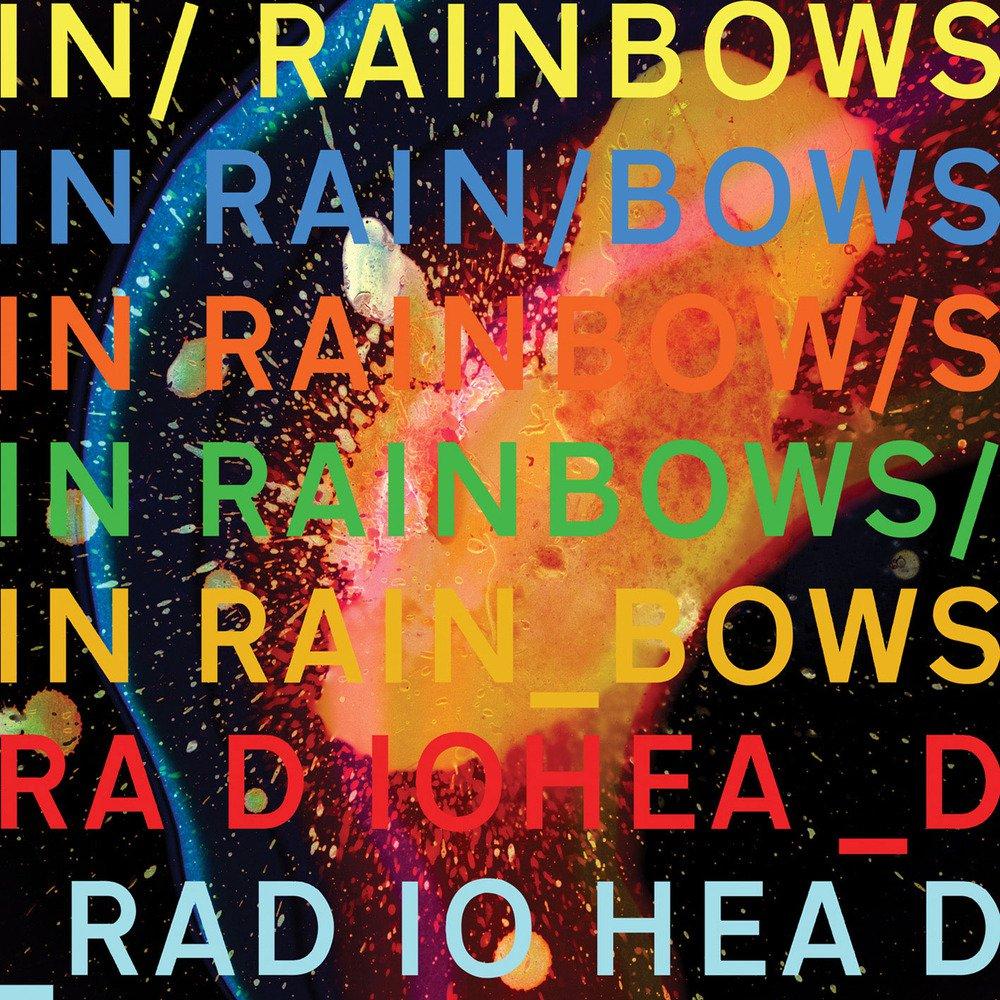 radiohead in rainbows