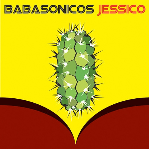 Babasonicos - Jessico