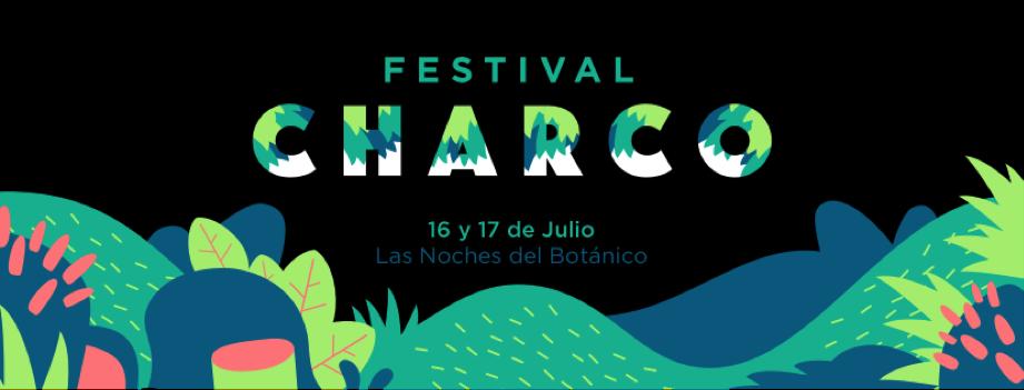 festival charco