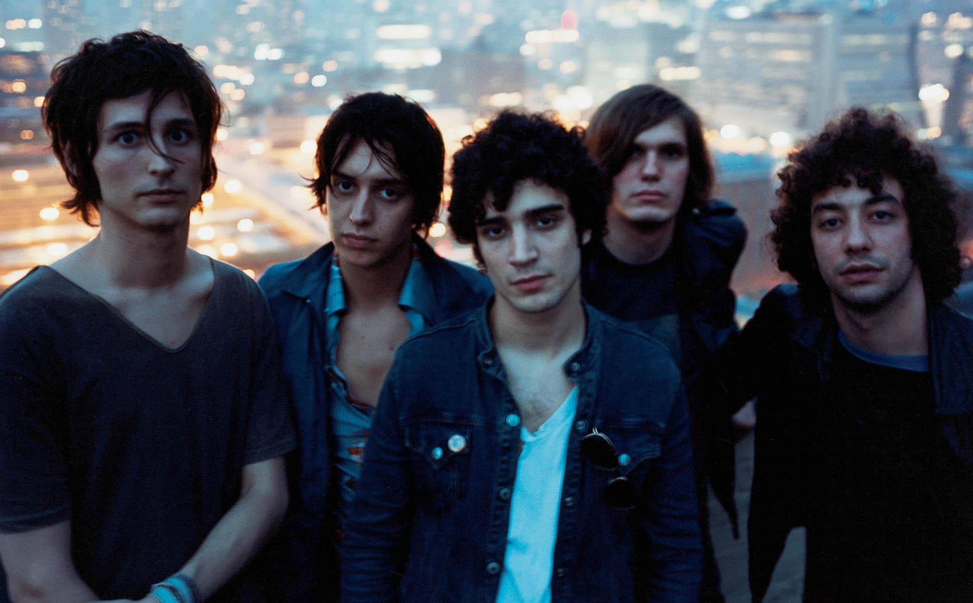 A 15 años de Is This It de The Strokes – Indie Hoy