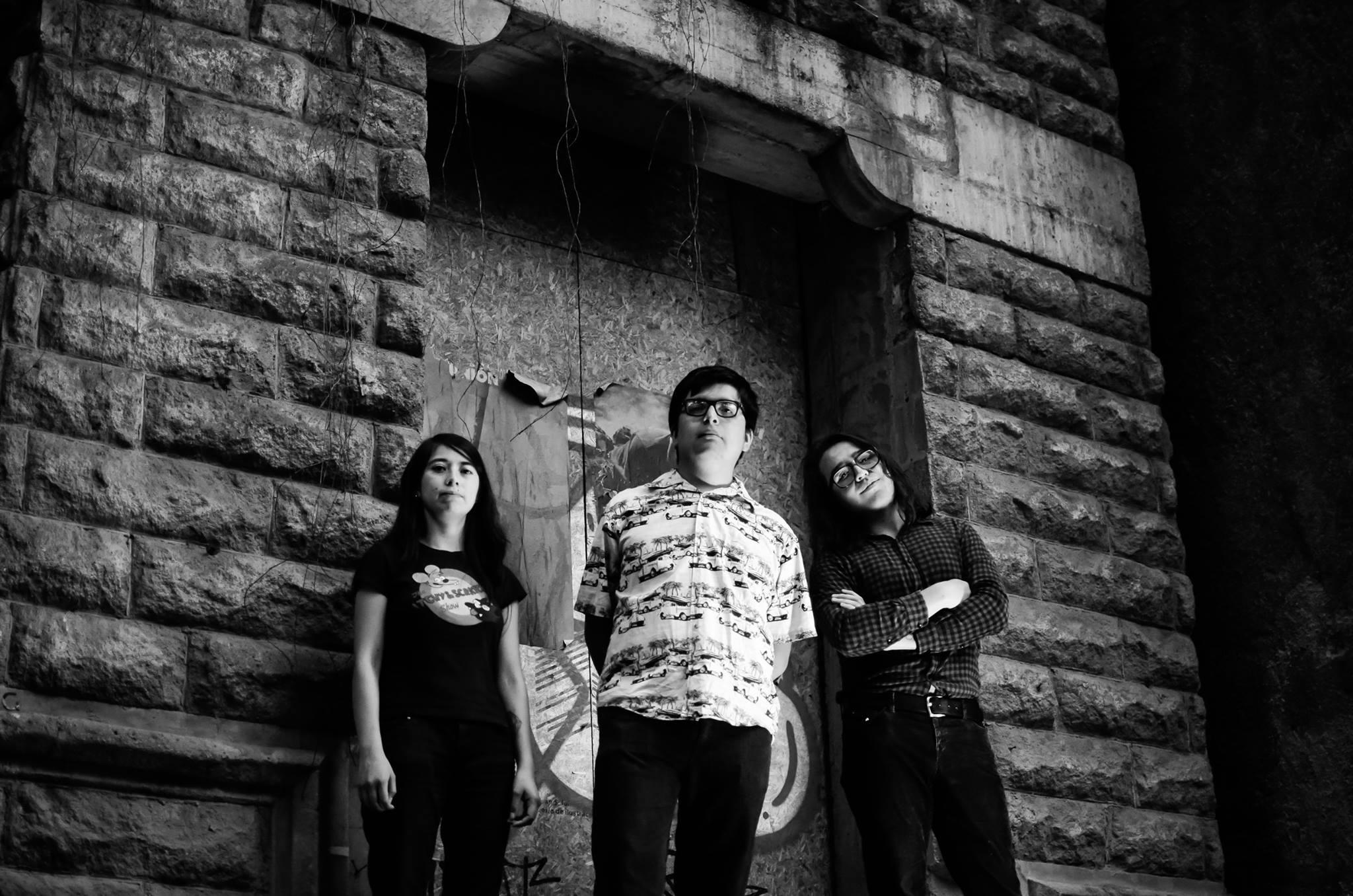 Noise surrealista desde México con Acidandali