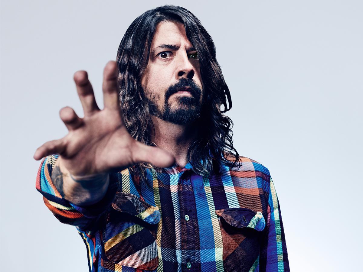 Dave Grohl Publicará Un Tributo A Nirvana Con Integrantes De