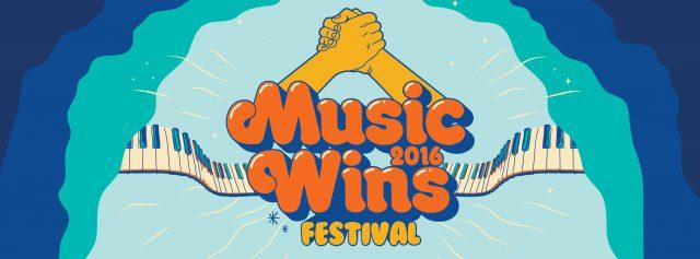 El Music Wins revela su line-up 2016