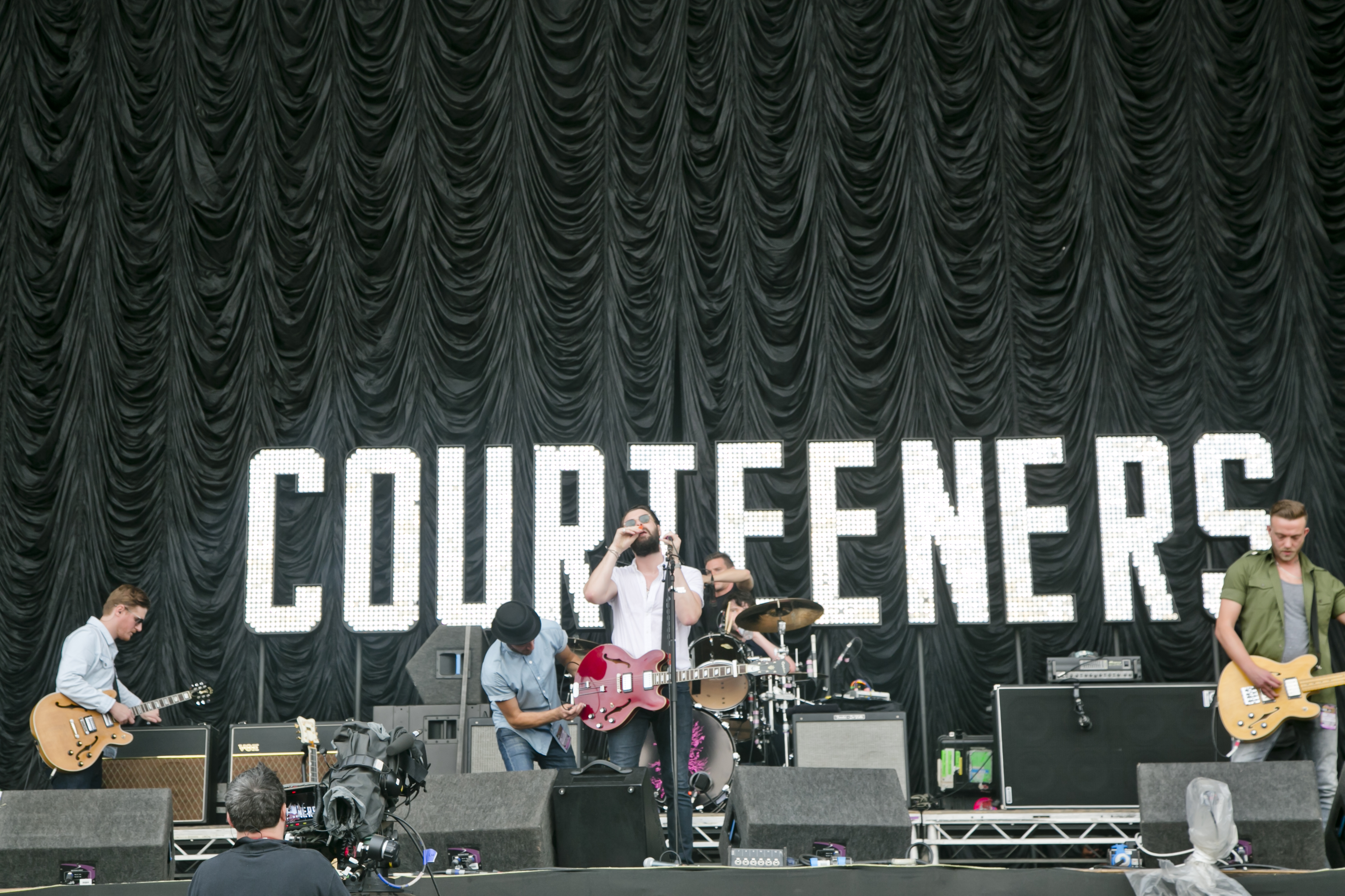 Courteeners_Reading_Festival_UK_Matias_Altbach