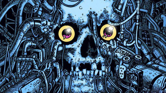cyborg-music