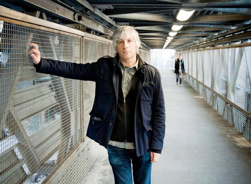 Foto: Facebook de Lee Ranaldo