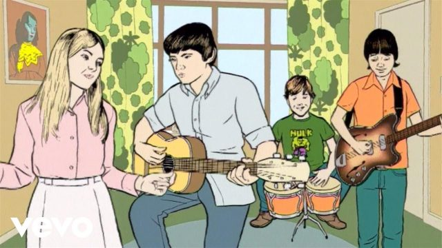 young-folks