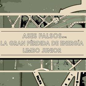 Ases Falsos en La Plata