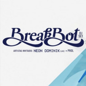Breakbot en Perú