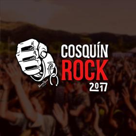 Cosquin Rock 2017