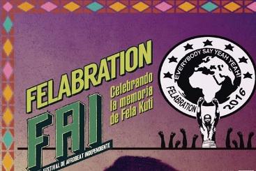 Felabration Argentina en El Archibrazo