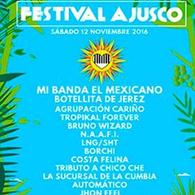 Festival Ajusco 2016