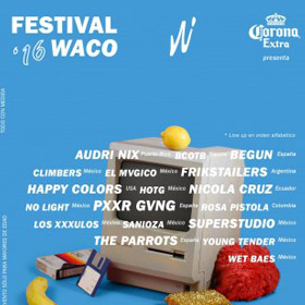 Festival Waco 2016