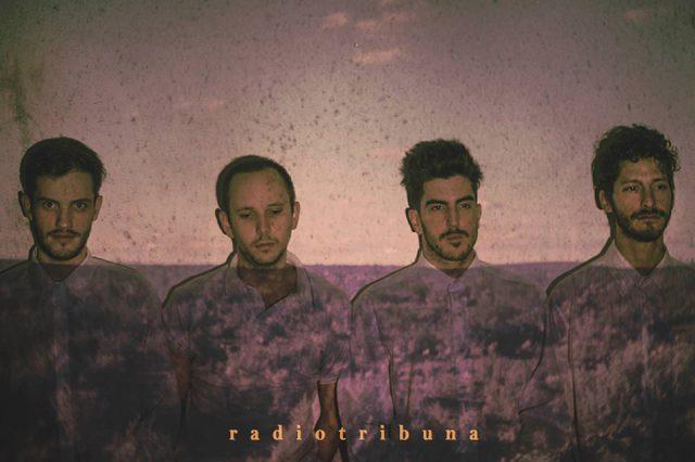 """Radio Tribuna:""""Nos gusta la idea de hacer discos cortos"""""""