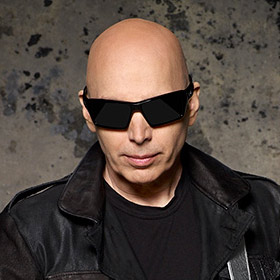 Joe Satriani en México