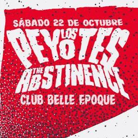 Los Peyotes en Córdoba