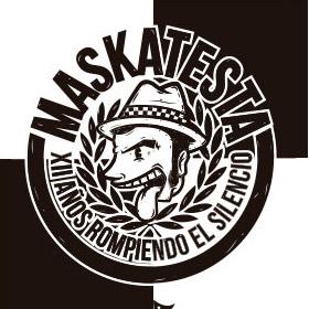 Maskatesta en México