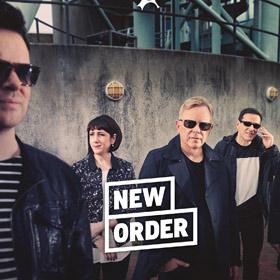 New Order en Perú