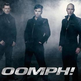 OOMPH! en México