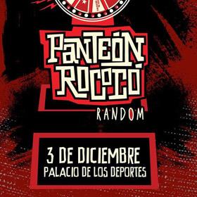 Panteón Rococó en Palacio de los deportes