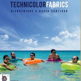 Technicolor Fabrics en El Plaza Condesa