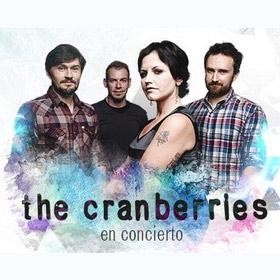 The Cranberries en Cancún
