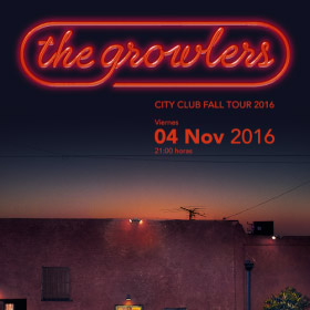 The Growlers en México