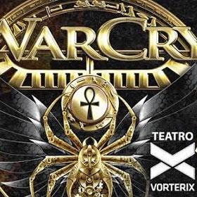 Warcry en Argentina
