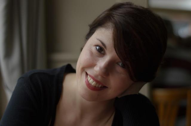 Escritura post-mercado: entrevista a Ana Laura Lopez