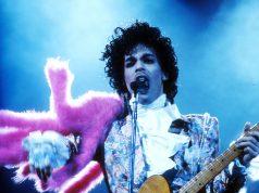 My Morning Jacket versiona «Purple Rain» en vivo