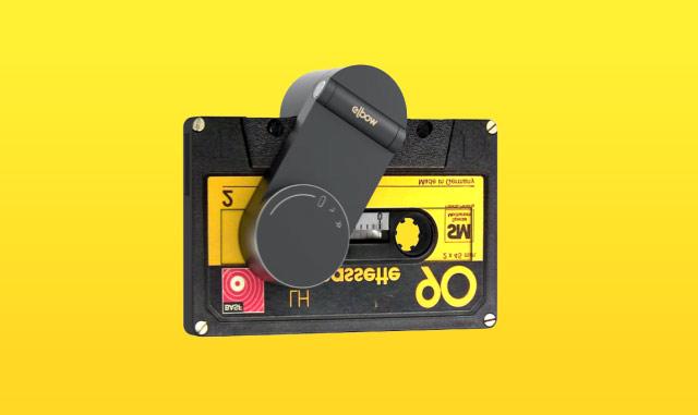 Desarrollan un nuevo dispositivo de bolsillo para escuchar cassettes