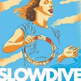 Slowdive en Argentina
