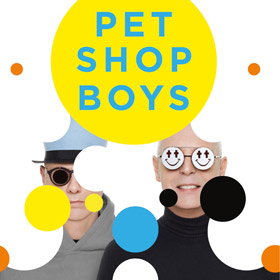 Pet Shop Boys en Perú