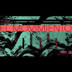 El Movimiento en C.C Matienzo