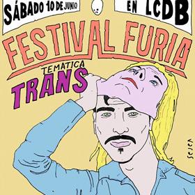 Festival FURIA edición TRANS
