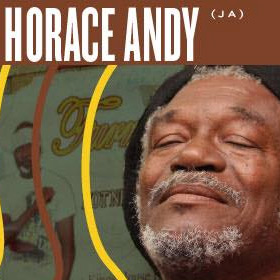 Horace Andy en Argentina