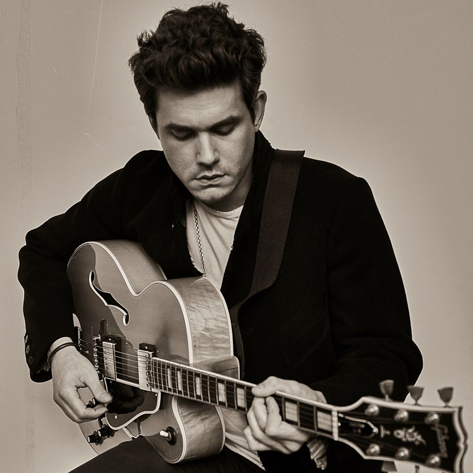 John Mayer Wallpaper: John Mayer Regresa A La Argentina