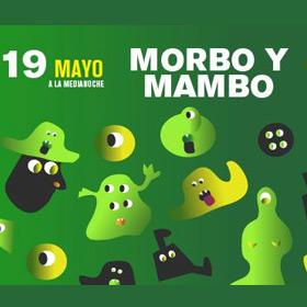 Morbo y Mambo en Niceto Club